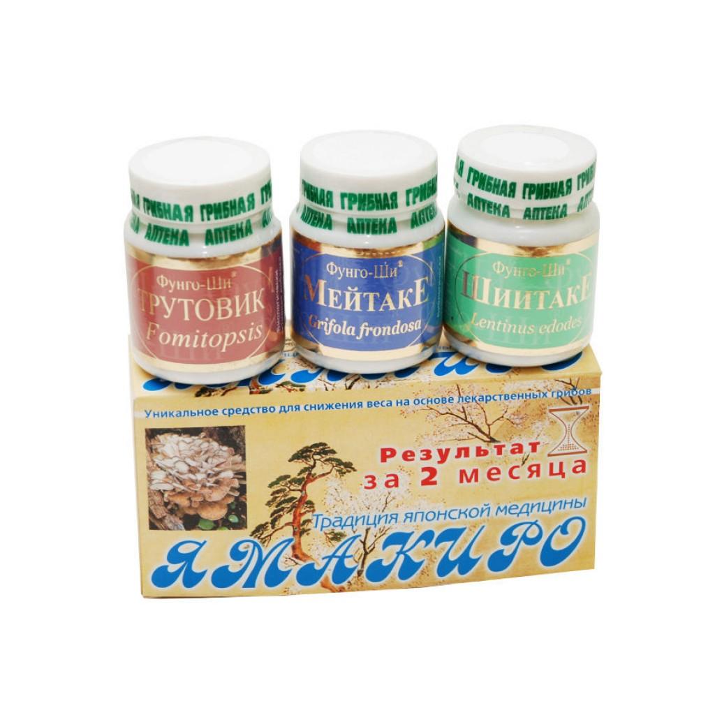Снижение Веса Ямакиро